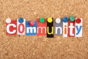 Komunitas