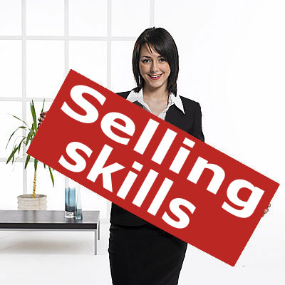 Selling Skill
