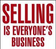 Semua Orang Penjual